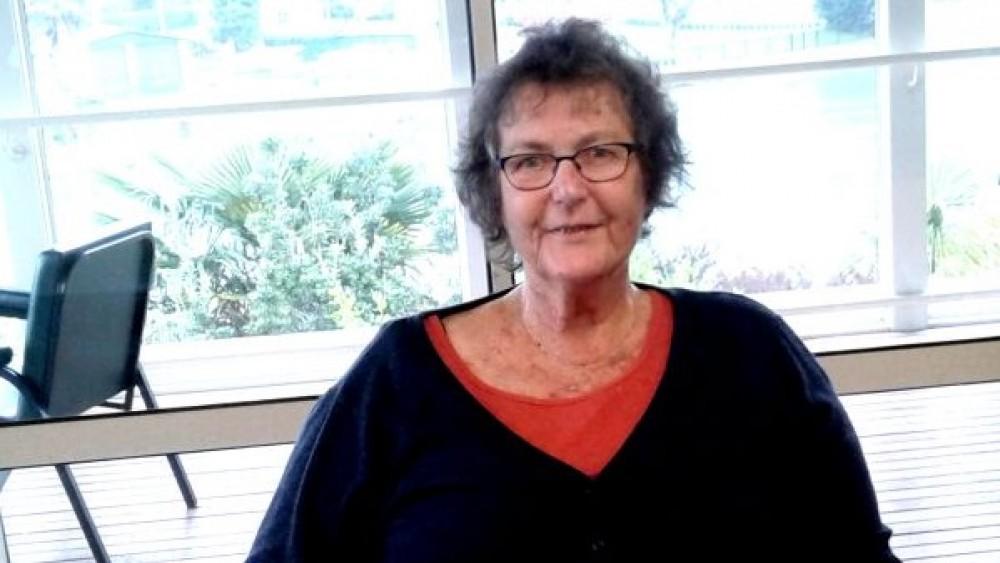 Susan Fowke
