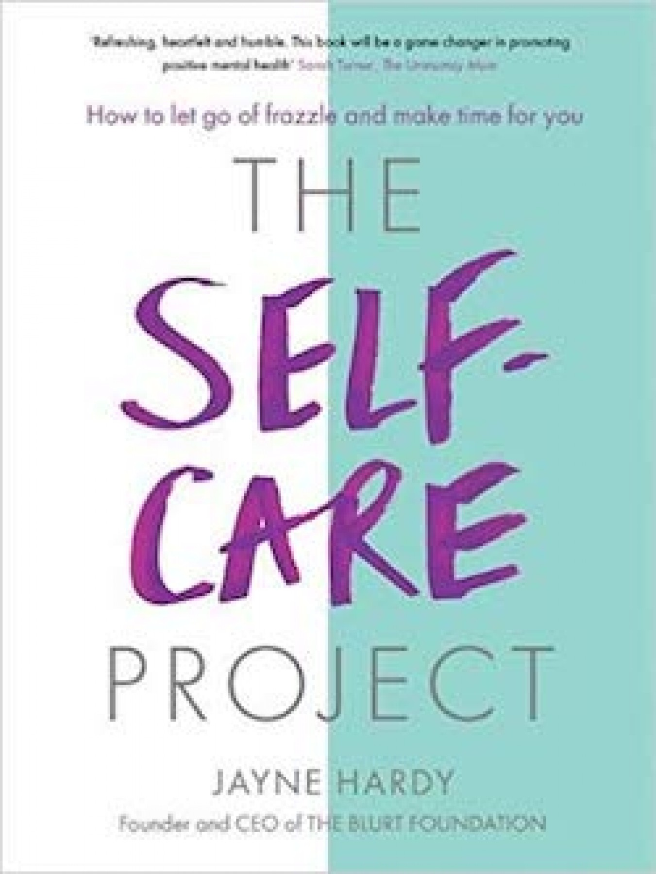 The self-care project