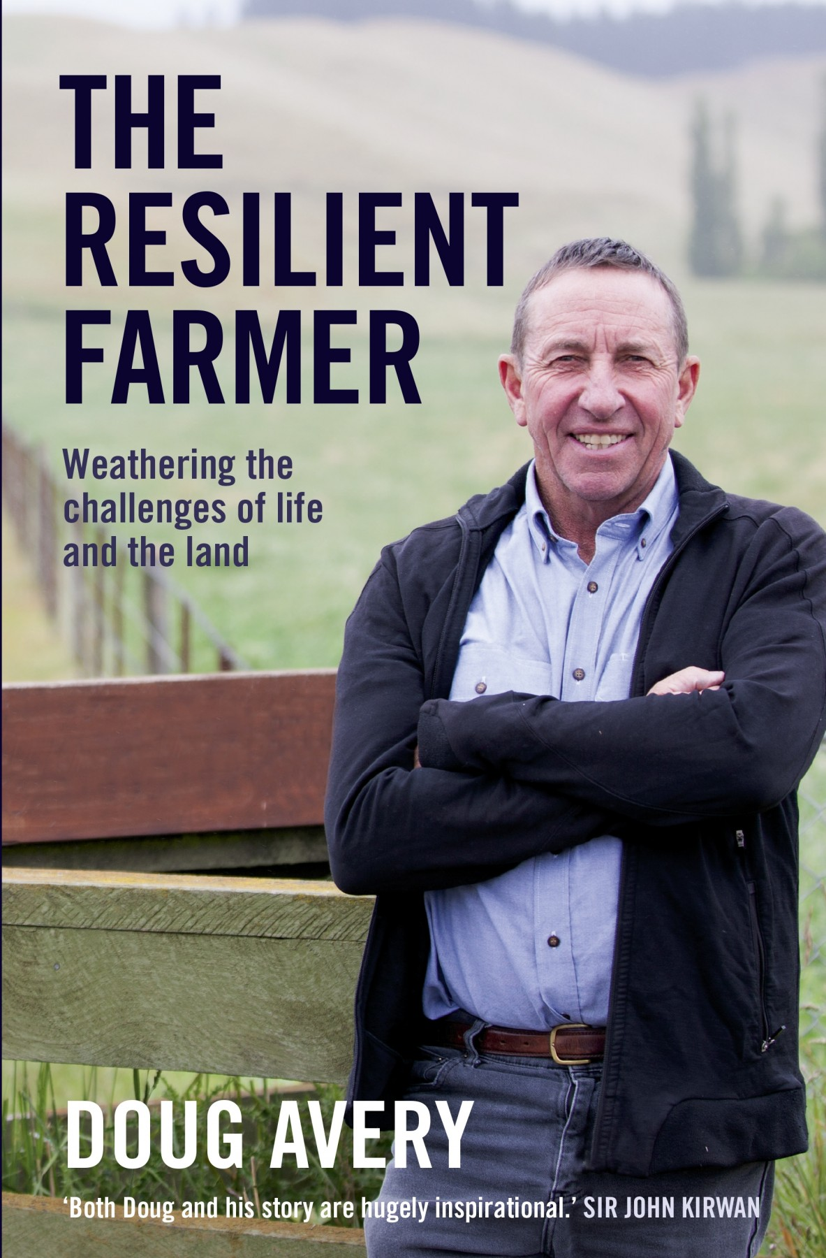 The resilient farmer: Weathering the challenges of life and the land